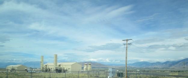 Desert Utah