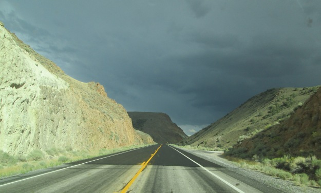 Loneliest Road II