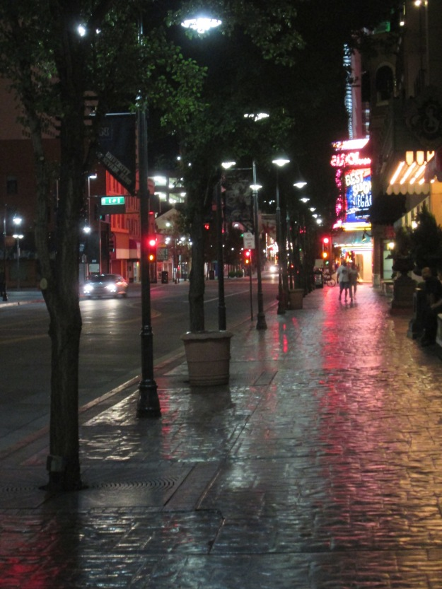 Streets of Reno
