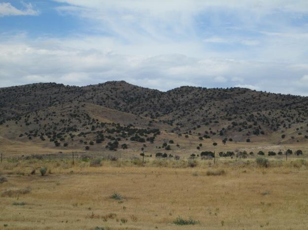 Western Utah