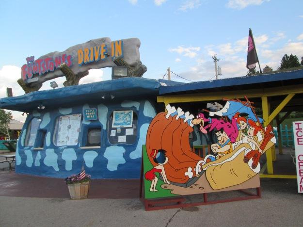 Flintstones Theme Park II