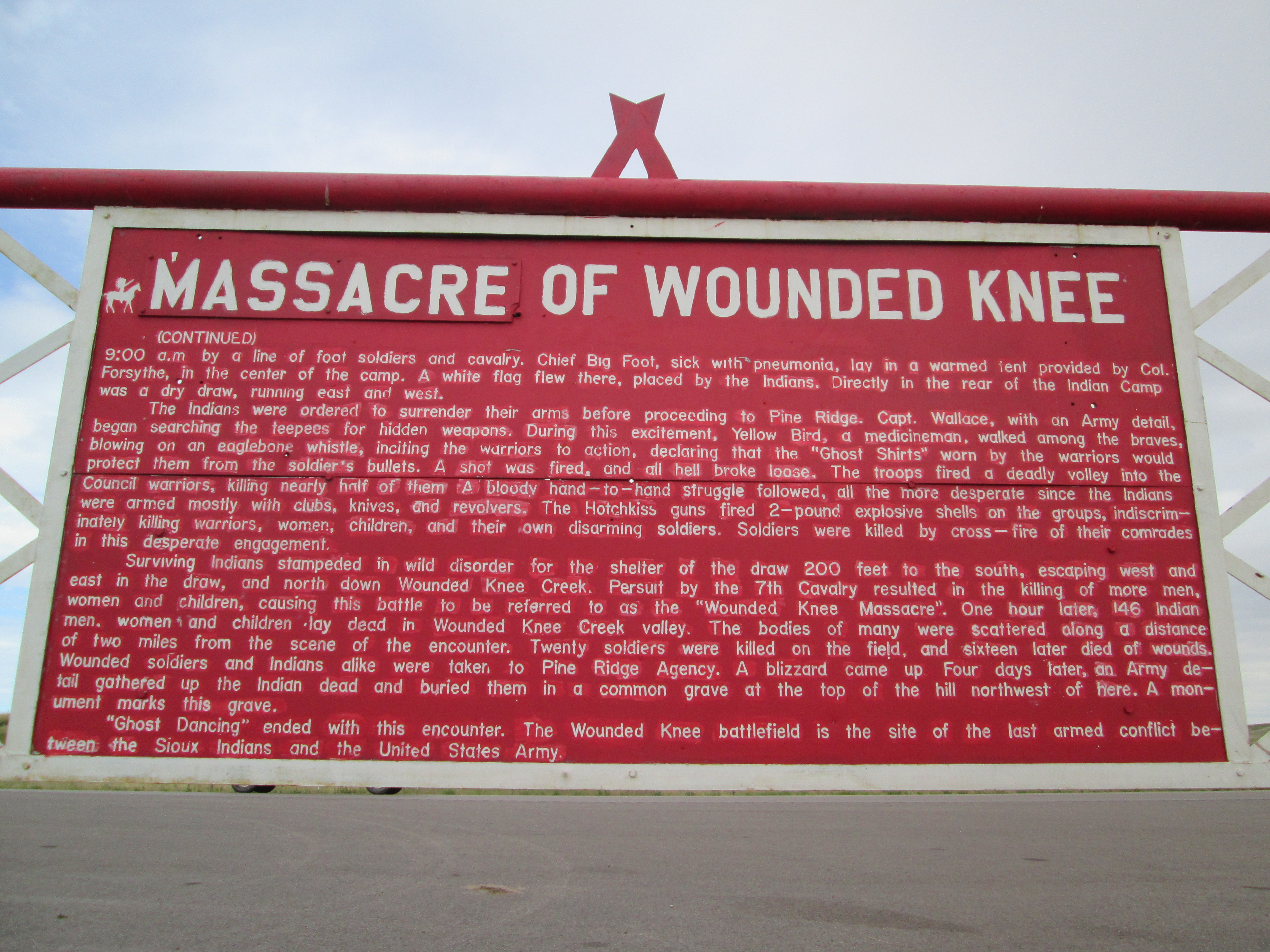 Essay questions for bury my heart at wounded knee