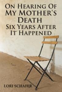 Lori Schafer - Book Cover
