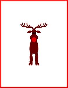 Rudolph Blog Post