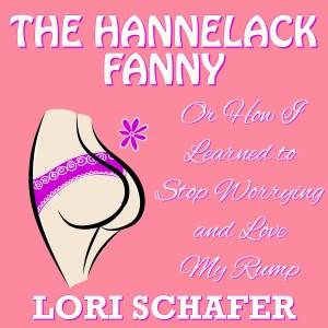 Hannelack Fanny Audiobook