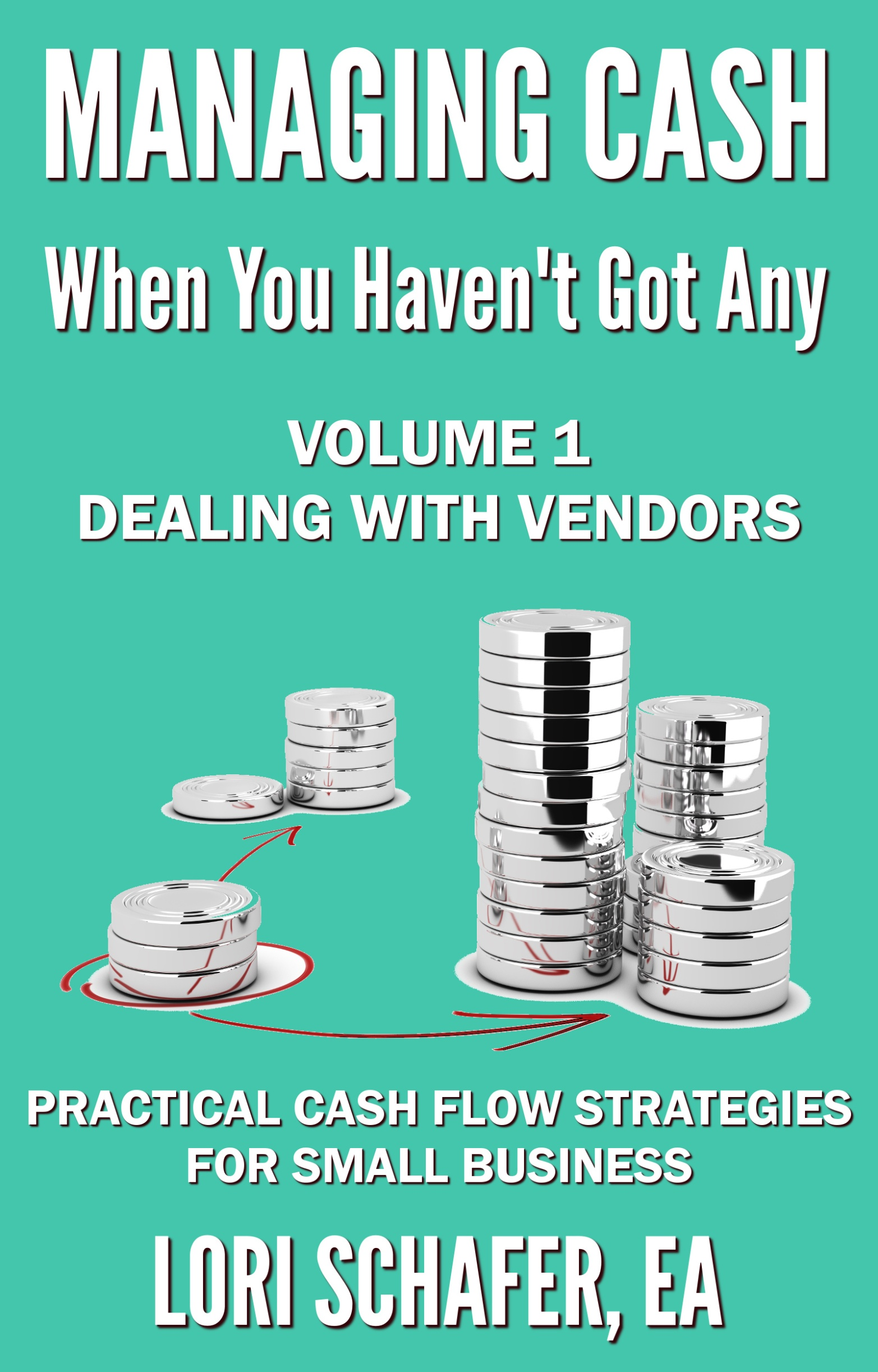 Check Out My Business Book!