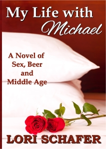 My Life with Michael Paperback Front Only