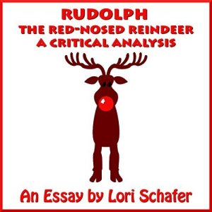 Rudolph Audiobook