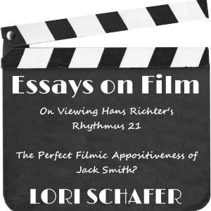 Essays on Film Audiobook