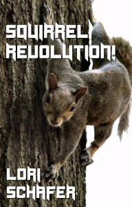 Squirrel Revolution 2018
